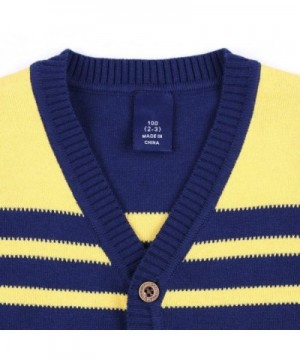 Cheapest Boys' Sweaters