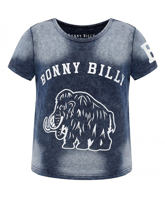 Bonny Billy Short Sleeve Cotton