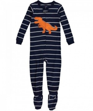 Carters 341G060 Graphic Footie