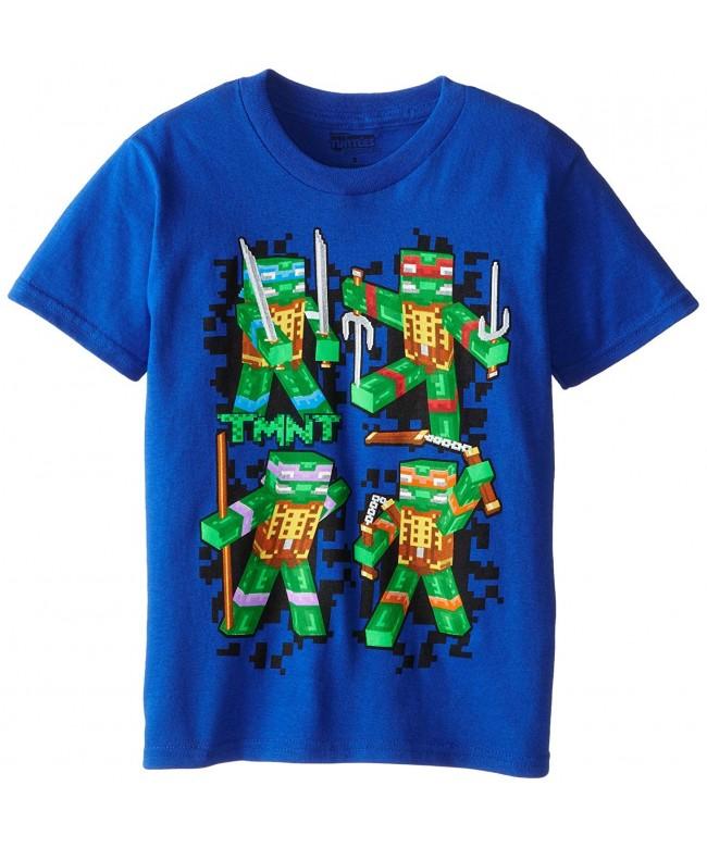 Teenage Mutant Turtles T Shirt Medium
