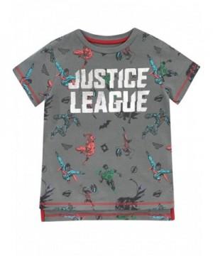 DC Comics Justice League T Shirt