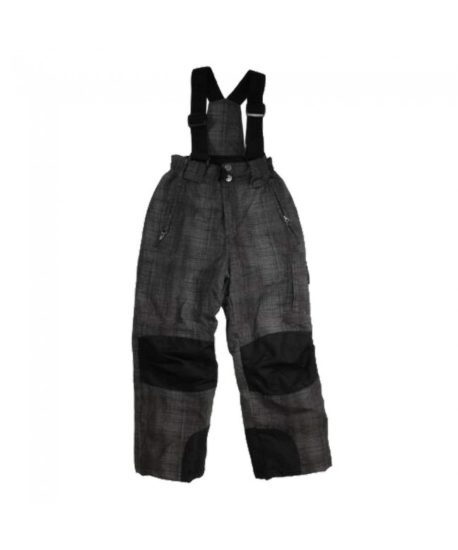 32 DEGREES Stretch Suspender Charcoal