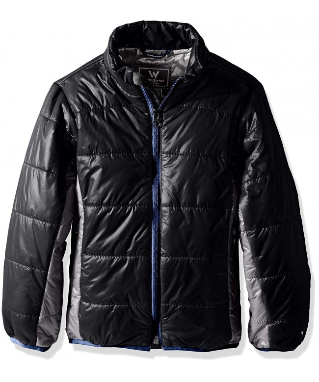 White Sierra Zephyr Insulated Jacket