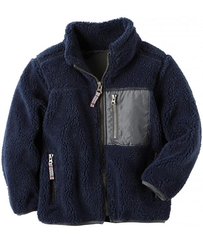 Carters Boys Knit Layering 263g576