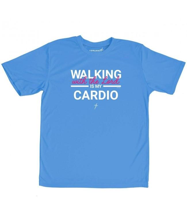 Kerusso Youth Christian T Shirt Cardio