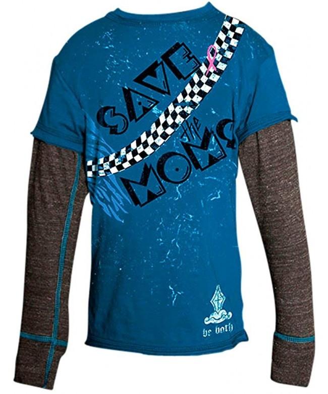 Warrior Poet Save Long Sleeved T Shirt