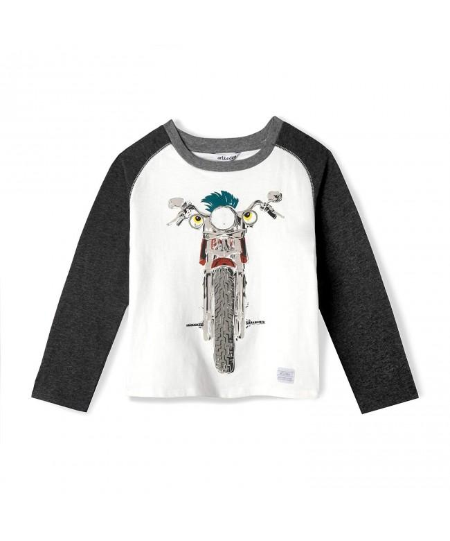 art eden Organic Cotton T Shirt