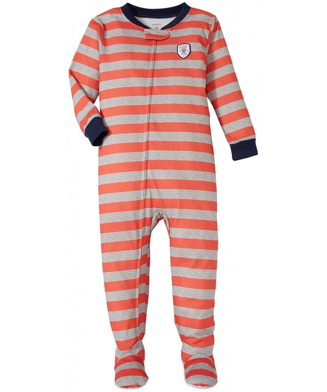Carters 343G017 Boys Footie 343g017