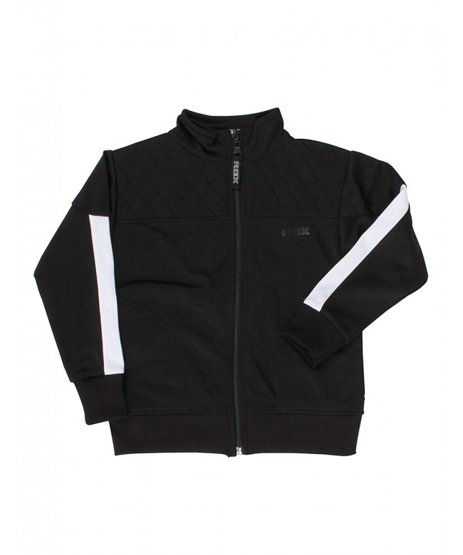 RBX Active Little Track Jacket