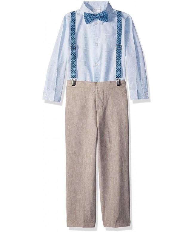 Van Heusen Boys Piece Suspender