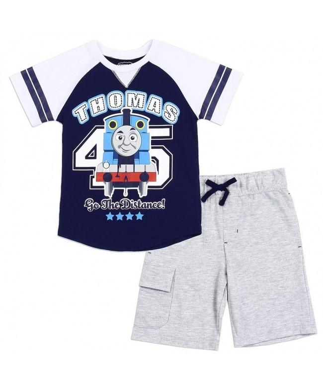 Thomas Friends Little Toddler Baseball