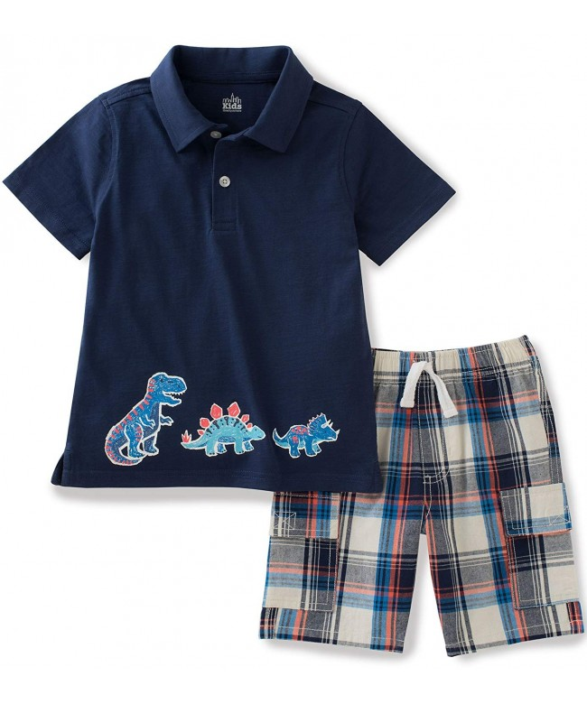 Kids Headquarters Boys Pieces Polo