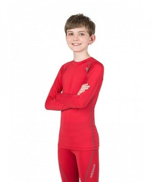 Discount Boys' Athletic Base Layers