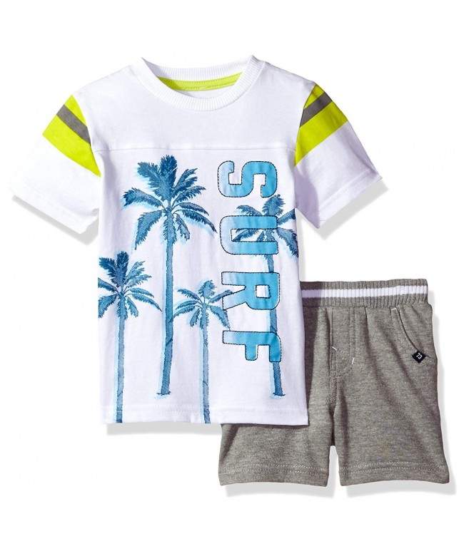 Cherokee Toddler Athletic Fashion Short