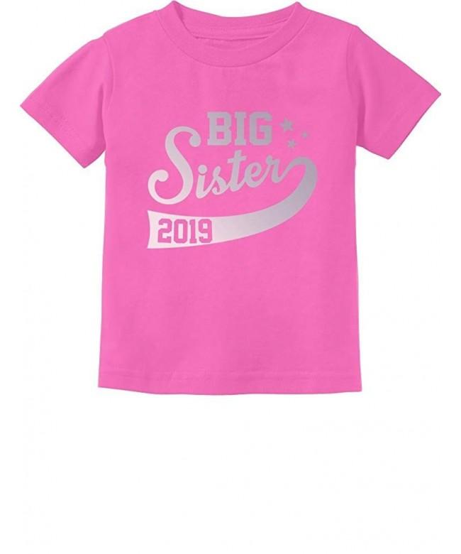 Tstars Sister Sibling Toddler T Shirt