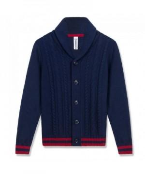 BOBOYOYO Cardigan Sweater Sleeve Stylish