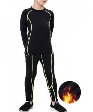 LANBAOSI Thermal Underwear Athletic Shirt
