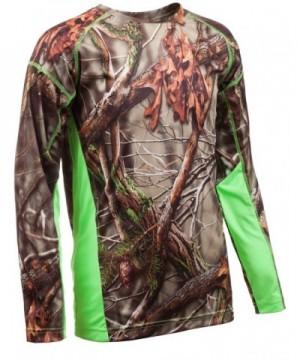 Huntworth Boys Long Sleeve Shirt