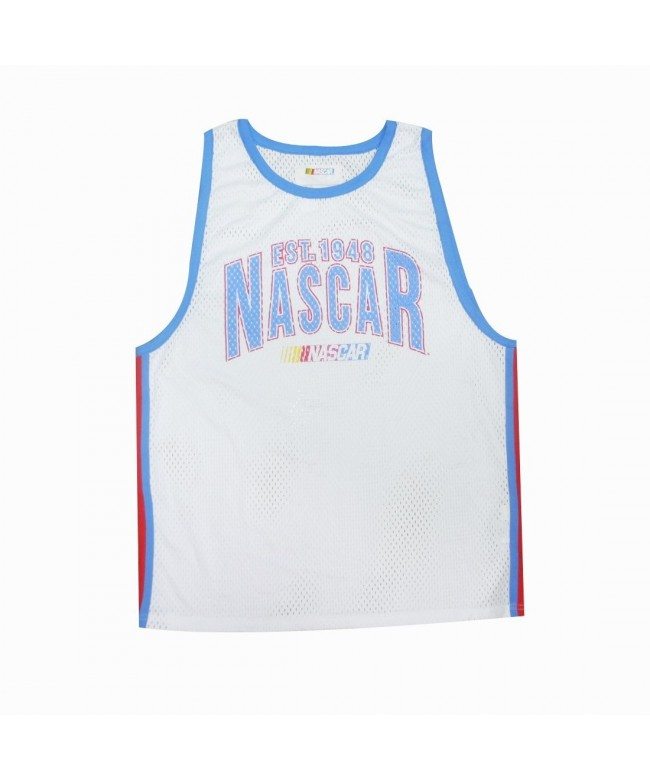 NASCAR Youth Athletic Dri Fit Mesh