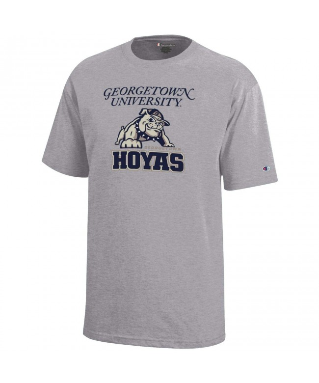 Georgetown University Hoyas Champion T Shirt