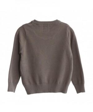 Latest Boys' Pullovers On Sale