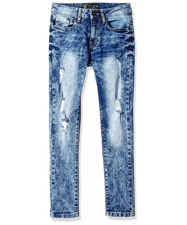 Southpole Boys Big Flex Denim