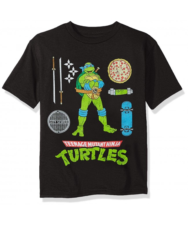 Teenage Mutant Turtles T Shirt Large 7