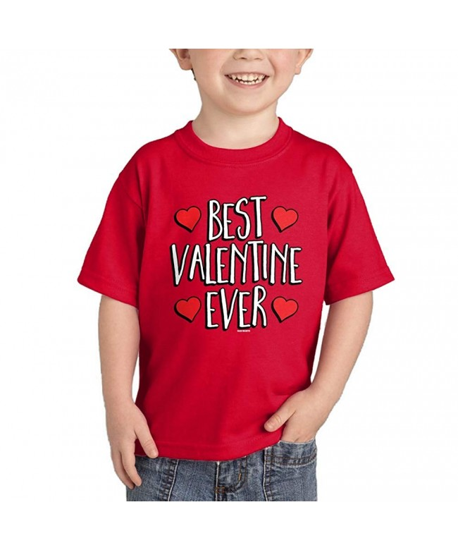 HAASE UNLIMITED Best Valentine T Shirt