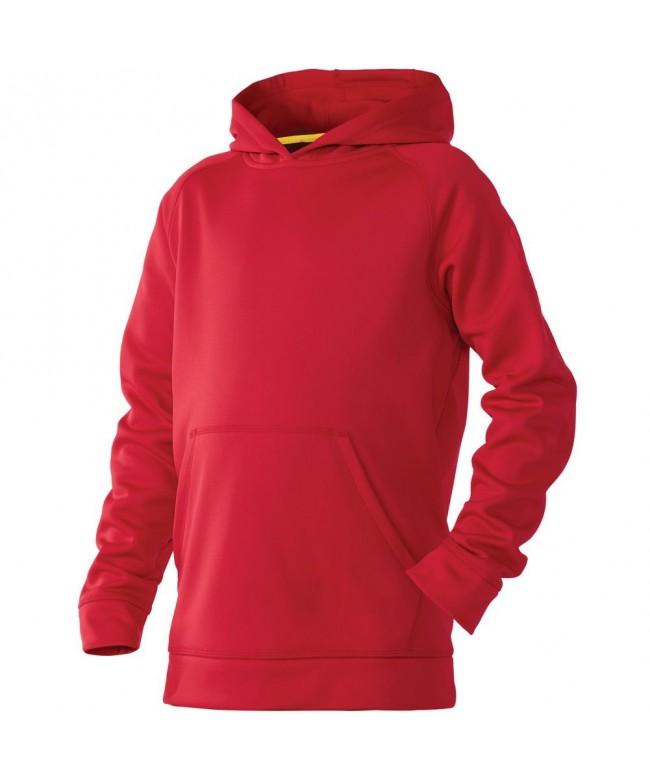 DeMarini WTD2059 P Youth Fleece Hoodie