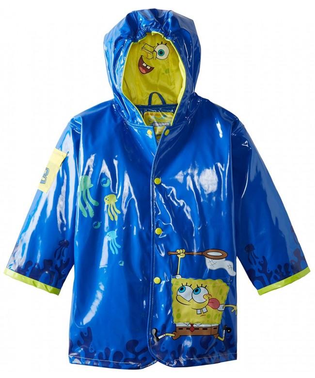 Kidorable Spongebob Squarepants Weather Waterproof