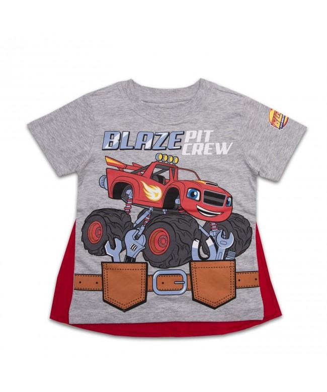 Nickelodeon Toddler Blaze Monster Machines