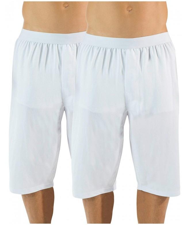 Casual Nights Boys Boxer Shorts