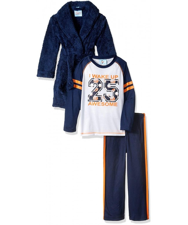 Bunz Kidz Boys Awesome Pajama