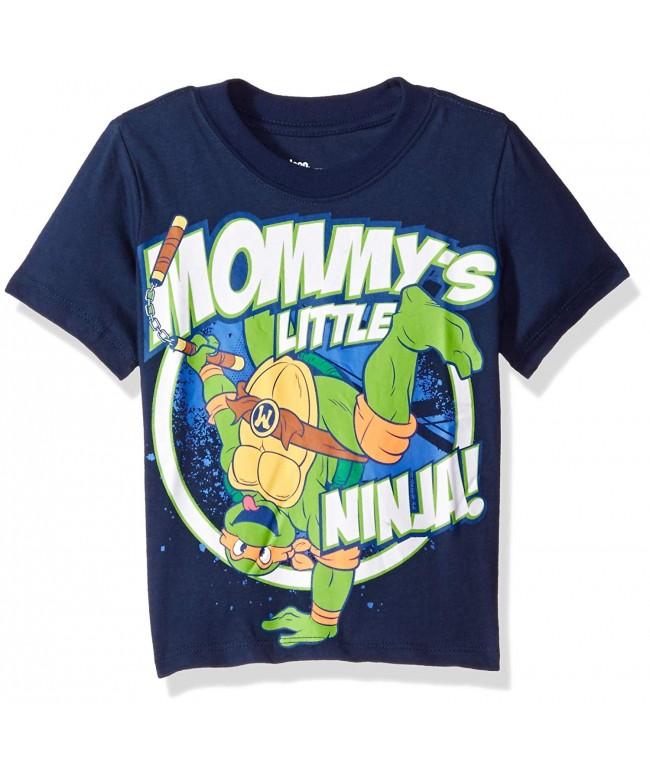 Nickelodeon Little Toddler Short Sleeved T Shirt