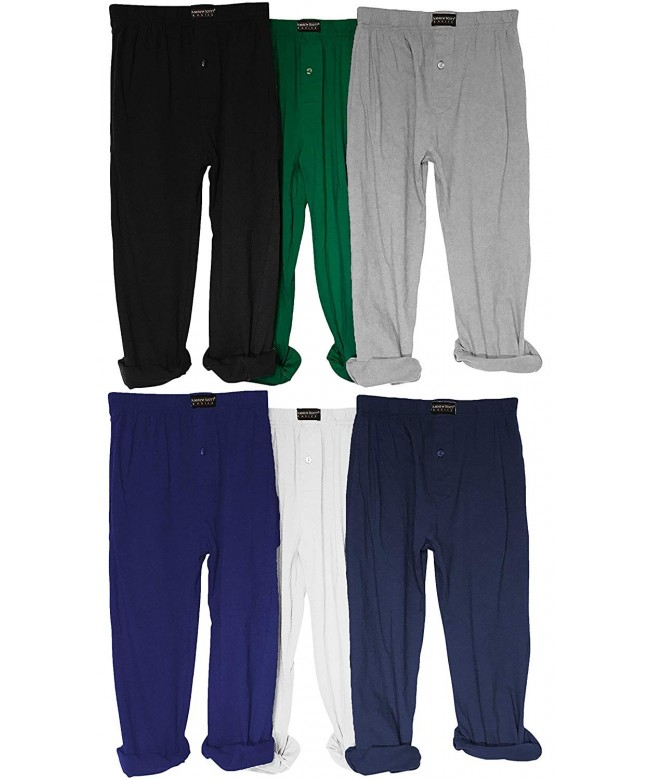 Jersey Light Active Beach Pants