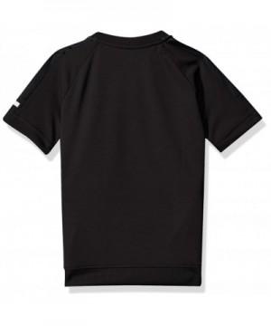 Latest Boys' Athletic Shirts & Tees Online