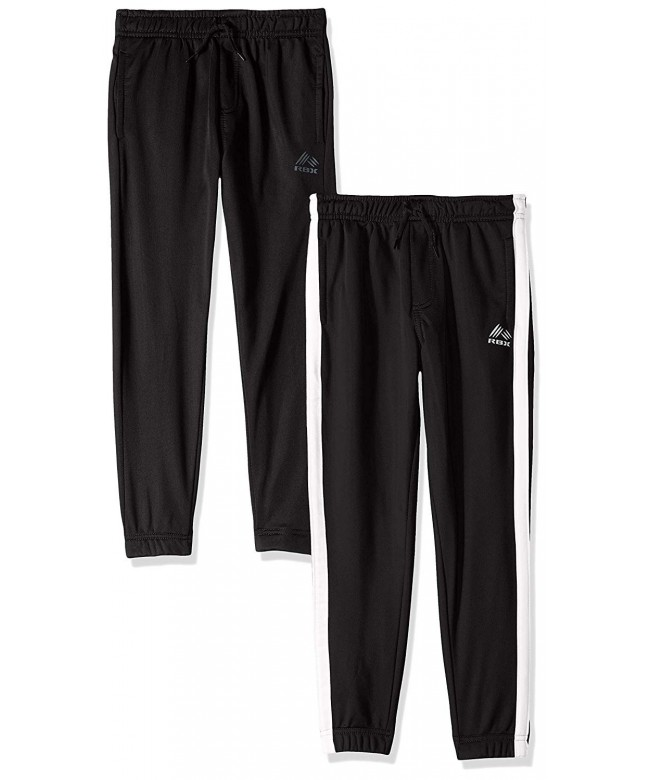 RBX Boys Pack Tricot Jogger