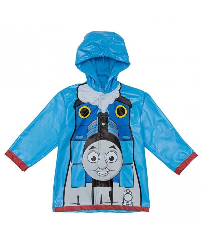 Thomas Friends Boys Rain Coat