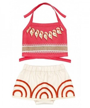 New Trendy Girls' Tankini Sets