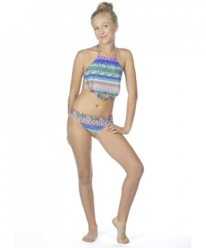 Hobie Weaver Tankini Hipster Swimsuit