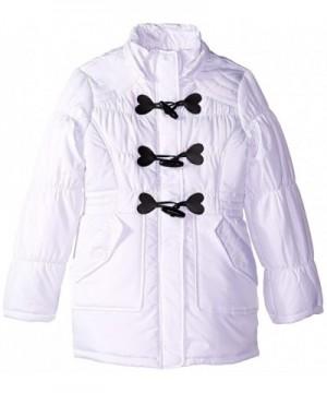 Trendy Girls' Down Jackets & Coats Wholesale