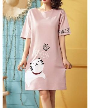 Cheapest Girls' Nightgowns & Sleep Shirts Online Sale