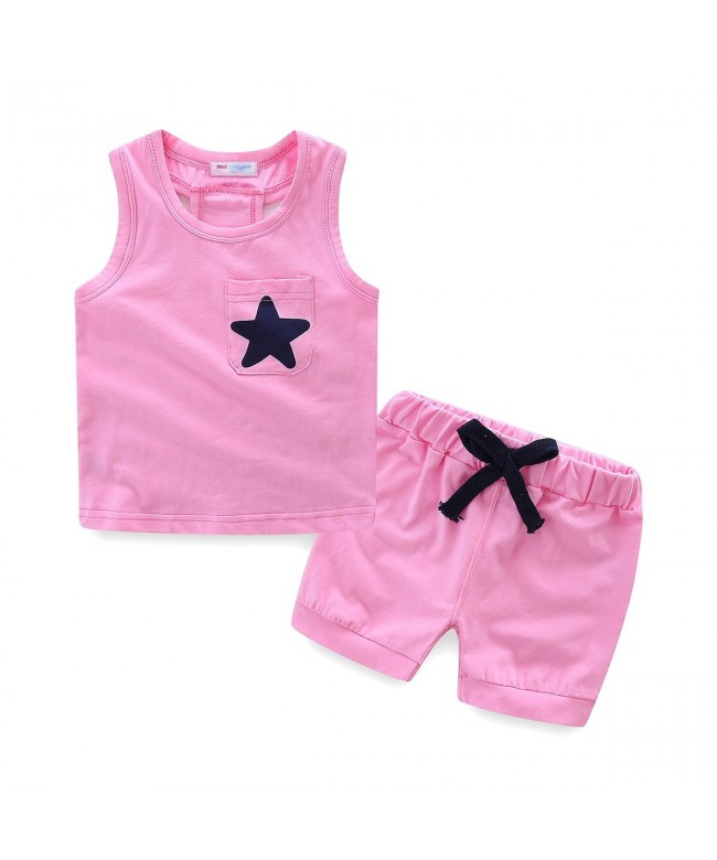 Mud Kingdom Toddler Clothes Outfits