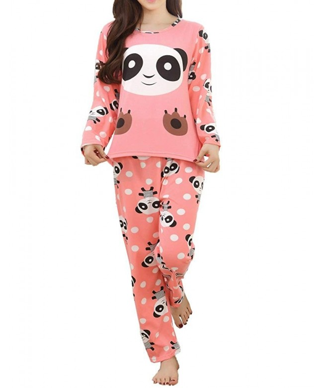 MyFav Children Sleepwear Big Eye Nightclothes