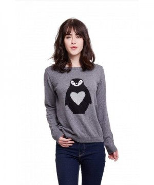 New Trendy Girls' Pullover Sweaters