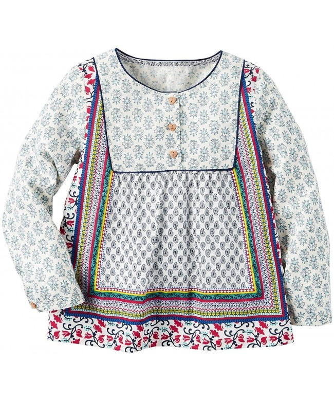Carters Girls Woven Fashion 253g501