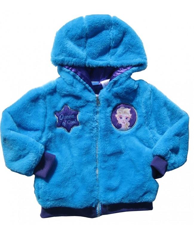 C Life Disney Frozen Hoodie Jacket