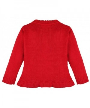 Cheap Real Girls' Pullover Sweaters Online Sale