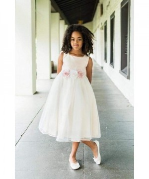 New Trendy Girls' Special Occasion Dresses On Sale