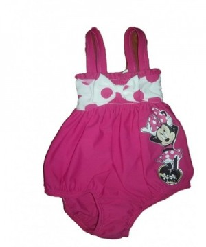 Minnie Mouse Little One Piece Swimsuit